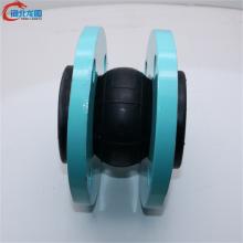 供应DN200 PN1.6聚四氟乙烯橡胶软接头厂家