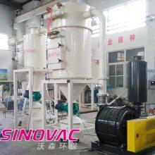 SINOVAC/沃森木工中央吸尘系统