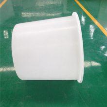 佛山水产养殖塑料桶 6吨塑料养鱼池 金华鱼苗孵化桶厂家