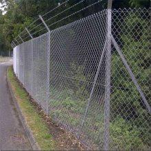 车间隔离 防护网 护栏网