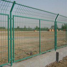 旺来边框护栏网厂家 钢丝护栏网价格 园艺围栏