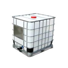 山东1000升ibc塑料桶 1吨集装桶 1000kg长途周转桶 化工桶 农药桶 燃料桶