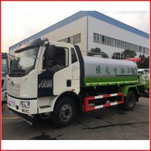 涿州公路洒水车厂家价格供应
