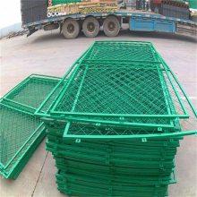 锌钢围栏 防护网 小区防护网