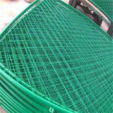 工厂护栏 车间围网 防护网