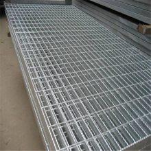 【厂家供应】热镀锌麻花钢钢格板|楼梯踏步板钢格板
