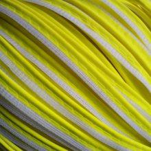 挚友 反光包边条 安全反光材料 亮度可靠 服装 被子反光绳