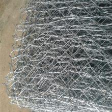 石笼网挡土墙 石笼网 宾格网是什么