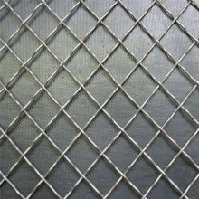旺来镀锌轧花网厂家 钢轧花网厂家 不锈钢过滤丝网