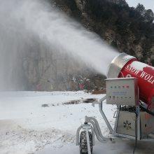 诺泰克山西滑雪场造雪机销售奥地利技术的造雪机