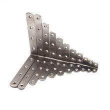 厂家销售不锈钢304角码、装饰角码、直角角码,专业品牌产品