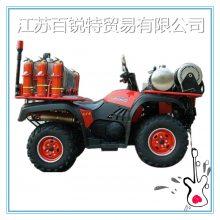 全地形消防摩托车 消防摩托车