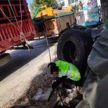 上海地下暗管漏水检查,埋地水管漏水检测63185692