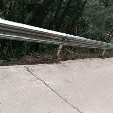 公路波形护栏浸塑,镀锌国标非标护栏