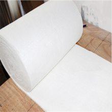 国美硅酸铝针刺毯保温隔热特性高