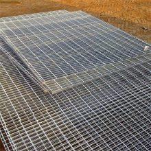 旺来船厂格栅板 热镀锌钢格栅盖板 金属网格板价格