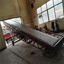 厂家直销移动式传送机 生物质颗粒专用的皮带输送机A88