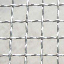 旺来小丝轧花网 10目轧花网 不锈钢席型网规格