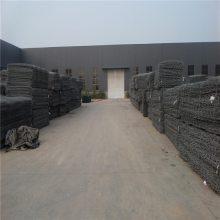 石笼挡土墙 格宾网护坡 石笼网价格