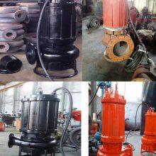 4寸矿沙泵\耐磨渣浆泵