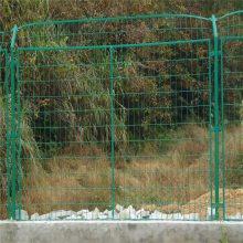 旺来批发三角折弯护栏网 钢丝网围栏 护栏网直销