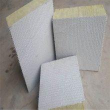 河北大城岩棉板的节能效果和综合经济利益高