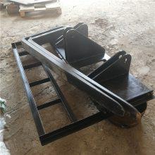 20铲车前加叉子的价格加大铲车改装叉车的图片