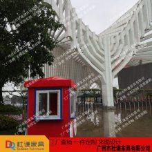 柳州景区木制食物售货亭,饮料贩卖亭 曲靖古典风格售卖亭,小吃车