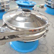 聚合粒振动筛 三次元振动筛 振动筛特点 恒宇机械 长期供应