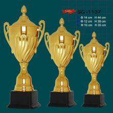 上海金属奖杯,实惠的金属奖杯,地产公司年度表彰奖杯,出货快的奖杯,金属电镀奖杯