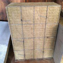 河北大城岩棉板市场备受欢迎