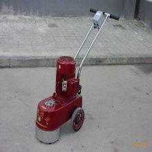 小型水磨石机价格 金刚石磨头磨平机15853778056