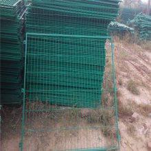 旺来养殖护栏网价格 养鸡铁丝网围栏 铁丝护栏网价格