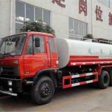 银川16吨18吨园林绿化喷洒车销售中心