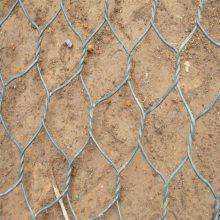 旺来河道石笼网 铅丝石笼 格宾护坡网