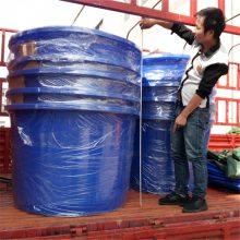 镇江塑料圆桶 宿迁酿酒发酵桶 张家港带盖腌制桶 厂家直销