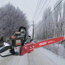 启航牌便携式断根起树机 杨柳树苗挖树机 优质汽油挖树机