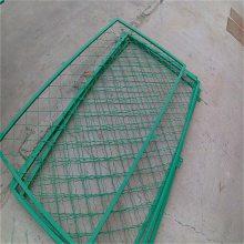 围墙护栏网 体育场防护网 机场护栏