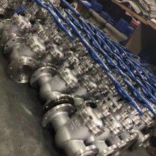 CYZ41H差压式油密封闸阀-中国驰名商标 精拓阀门有限公司生产
