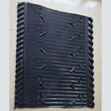 马利冷却塔填料 聚氯乙烯原生料的淋水片价格 915mm 1220mm悬挂填料 华强
