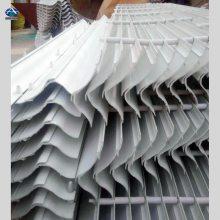 170-30折流板除雾器 脱硫塔防腐耐高温 PP除雾器 华强