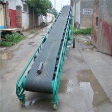 爬坡传送带工厂价定做 防滑耐磨皮带传送机A88