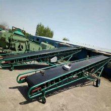新型固定式皮带输送机 临江市槽钢输送机报价A88