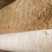 正宇植物纤维毯,边坡绿化麻椰固土毯