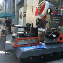 造雪机人工造雪机诺泰克履带自行式造雪机实惠耐用s26