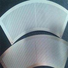 钢板网冲孔网 数控冲孔网 圆孔铁板