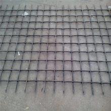 旺来钢轧花网 轧花网定做 斜纹席型网