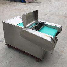 启航牌660多功能切菜机 不锈钢带离心切片机 蔬菜切丝切丁机