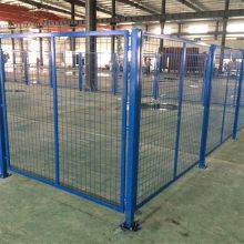 旺来阳台围栏 锌钢护栏网价格 移护栏网