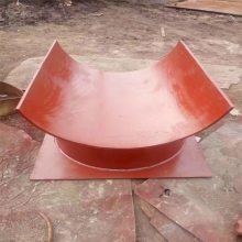 乾胜牌水平管滑动支座DN150 合金钢水平管滑动支座加工 沈阳供货厂家